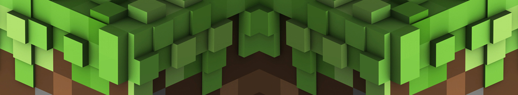 De populaire sandbox-game Minecraft